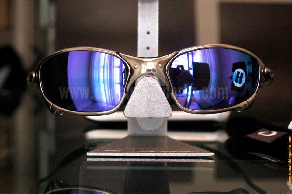 Juliet Polished   Violet Iridium   Violet   Pinterest   Sunglasses ... 51abe7ae0b