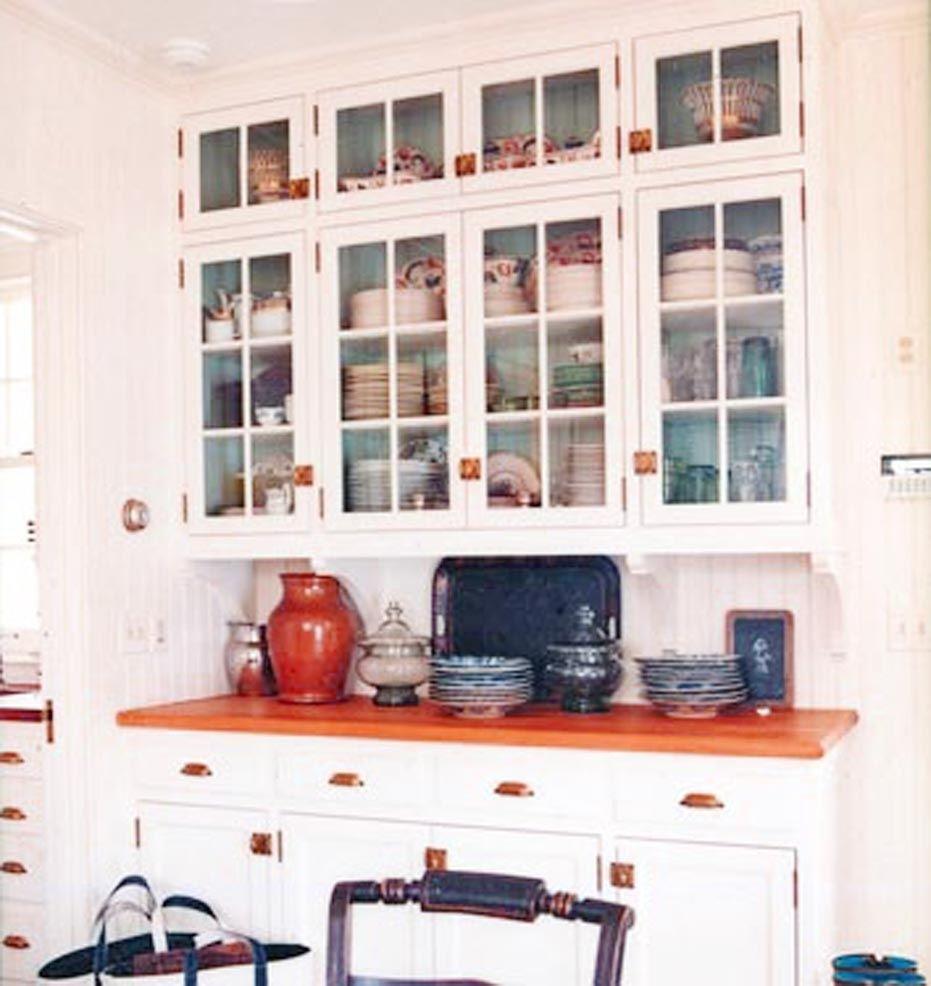 Glass Front Kitchen Cabinet Doors Glass Doors Pinterest