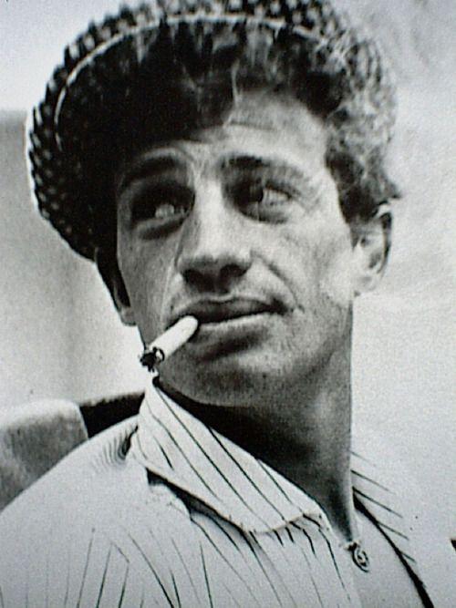 J.P.Belmando