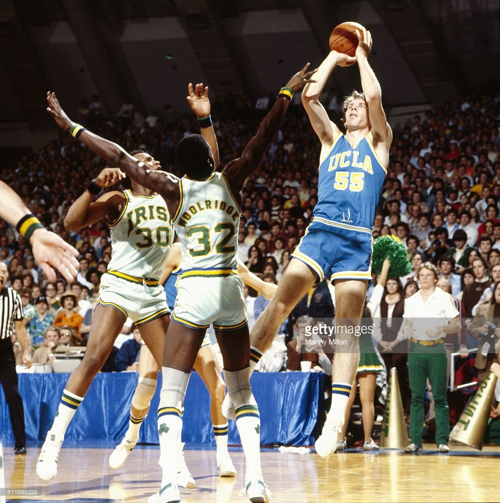 1980 Kiki Vandeweghe UCLA The Final Four Pinterest