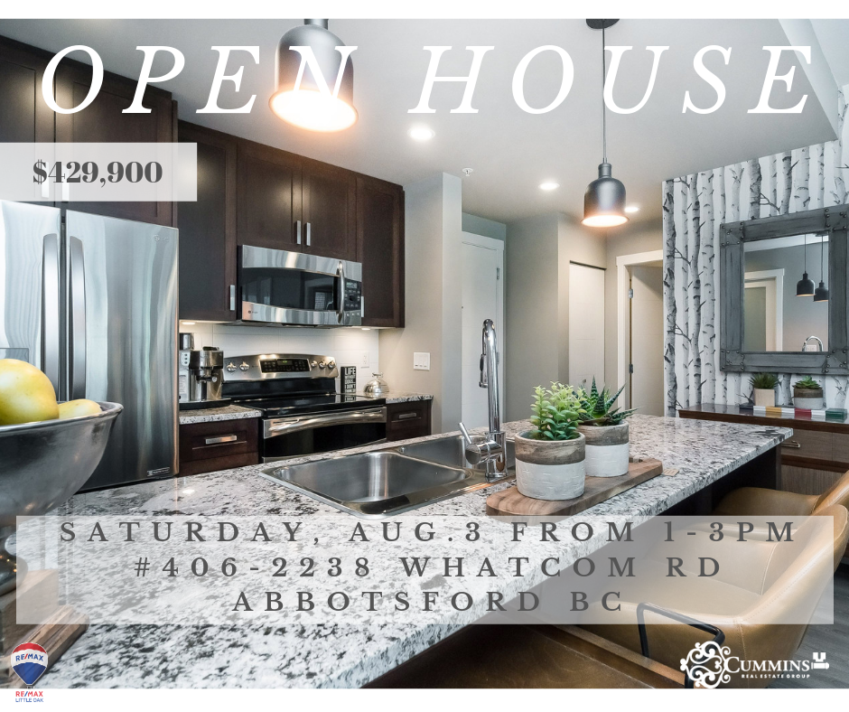 Openhouse 406 2238 Whatcom Road Abbotsford Bc 429 900