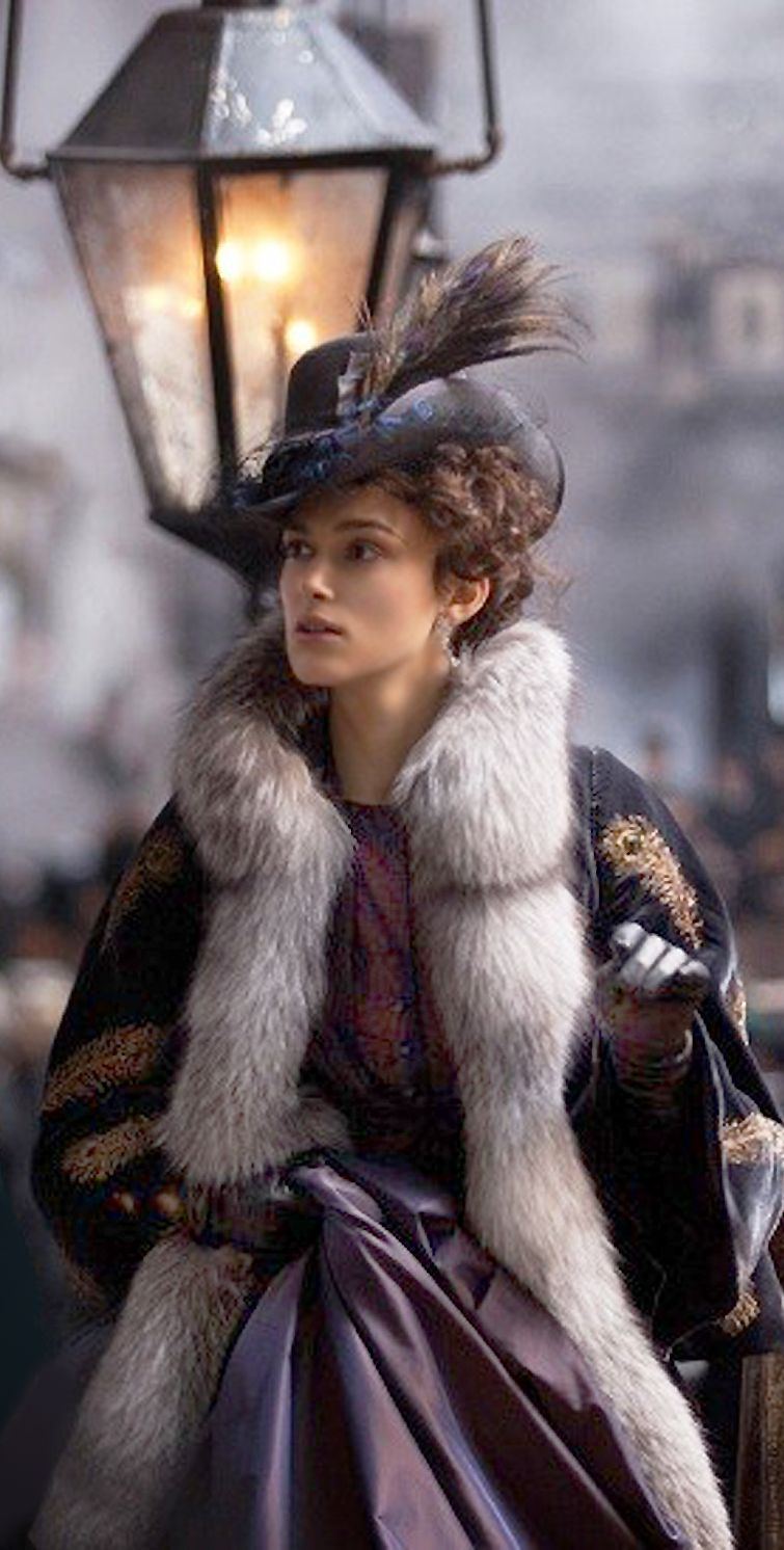 Anna Karenina is a novel by the Russian writer Leo Tolstoy | Historical films | Pinterest | Anna ...