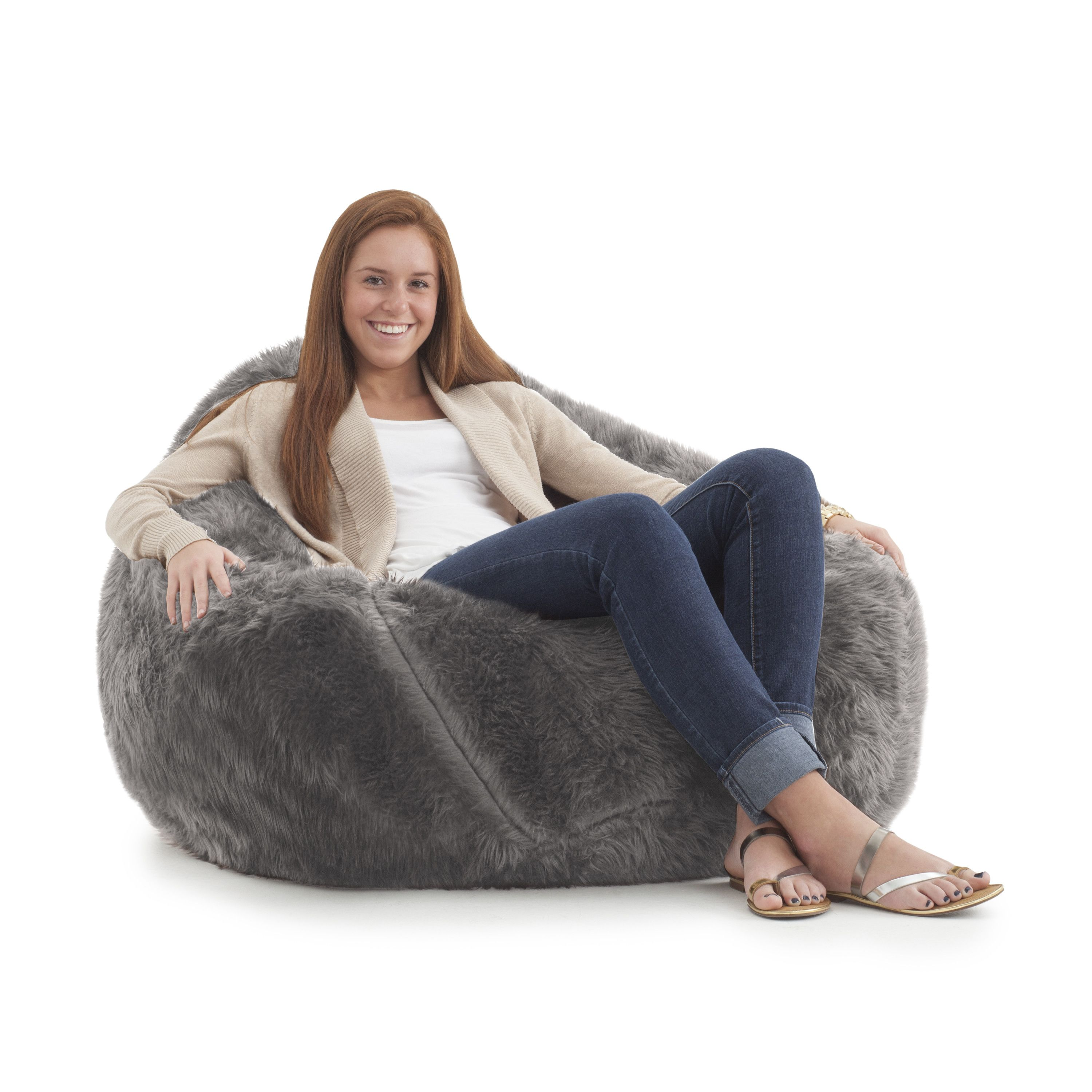 Wondrous Shop Wayfair For Bean Bag Chairs To Match Every Style And Forskolin Free Trial Chair Design Images Forskolin Free Trialorg