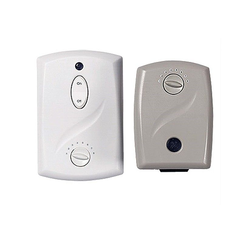 Ge 51138 Smart Remote Plus Wireless Indoor Outlet Receiver With