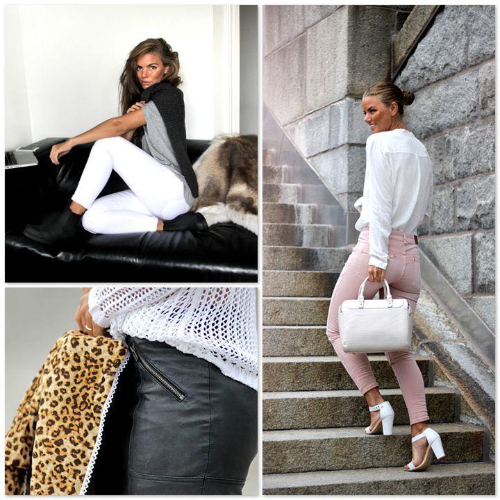Frida Grahn   I Frida Grahns modeblogg hittar du stiltips, budgetfynd och massor med härlig modeinspiration – året runt!   Sida 6