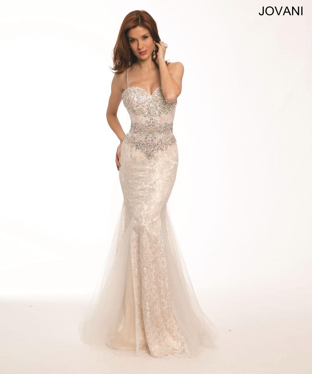 e02b971e5075 Jovani 94186 Black/Nude Off-white/Nude Evening Dress | Dresses ...