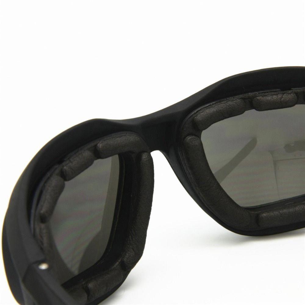 8e9e90df079d Daisy One C5 Polarized Army Goggles