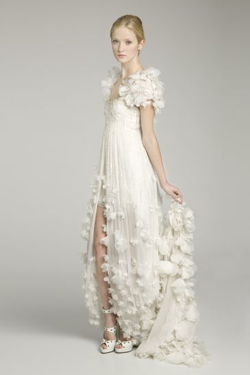 Alice Temperley Wedding Dress