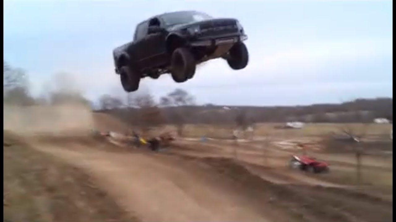 7 Hilarious Stunt Car Fails Ford Raptor Car Fails Ford F150 Raptor