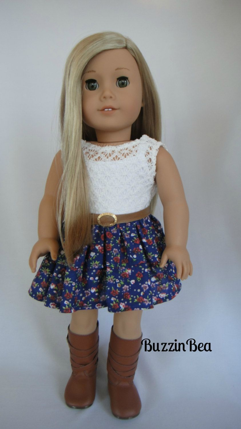 Girl Doll Clothes, Girl Dolls