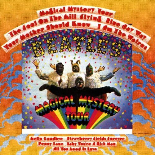 magical mysteryntour album cover magical mystery tour album cover beatles magical mystery. Black Bedroom Furniture Sets. Home Design Ideas