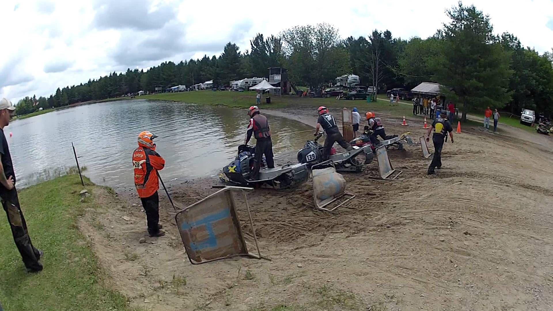 tug hill ny watercross races flatrock inn 7-14-2013