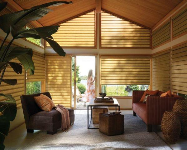 tolle ideen wie sie ihr dreiecksfenster verdunkeln fenster pinterest verdunkelung. Black Bedroom Furniture Sets. Home Design Ideas
