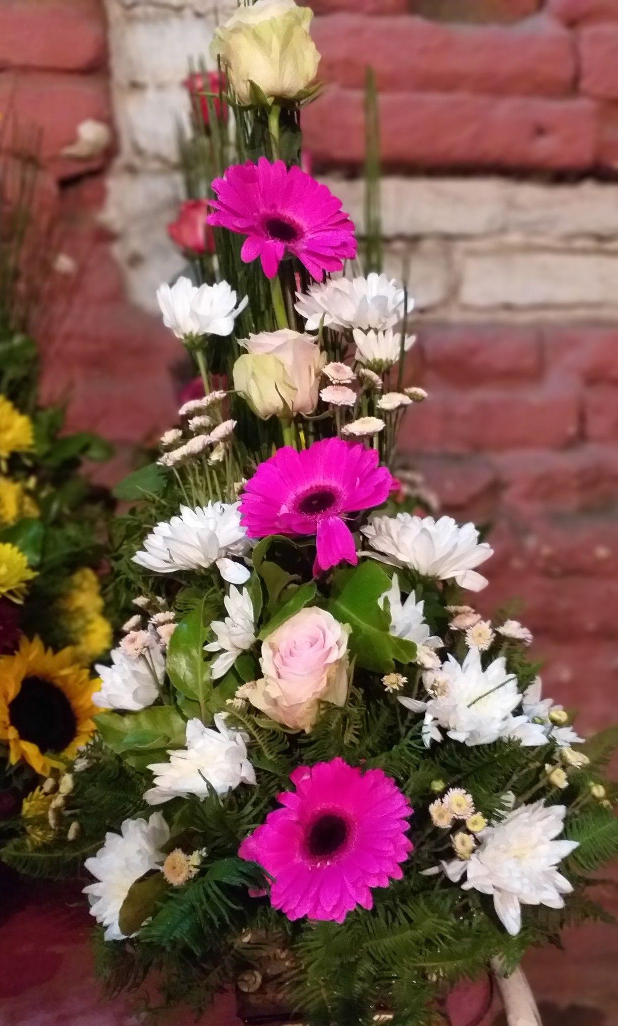 Pin de Manualidades Yamilu en arreglos florales Arreglos