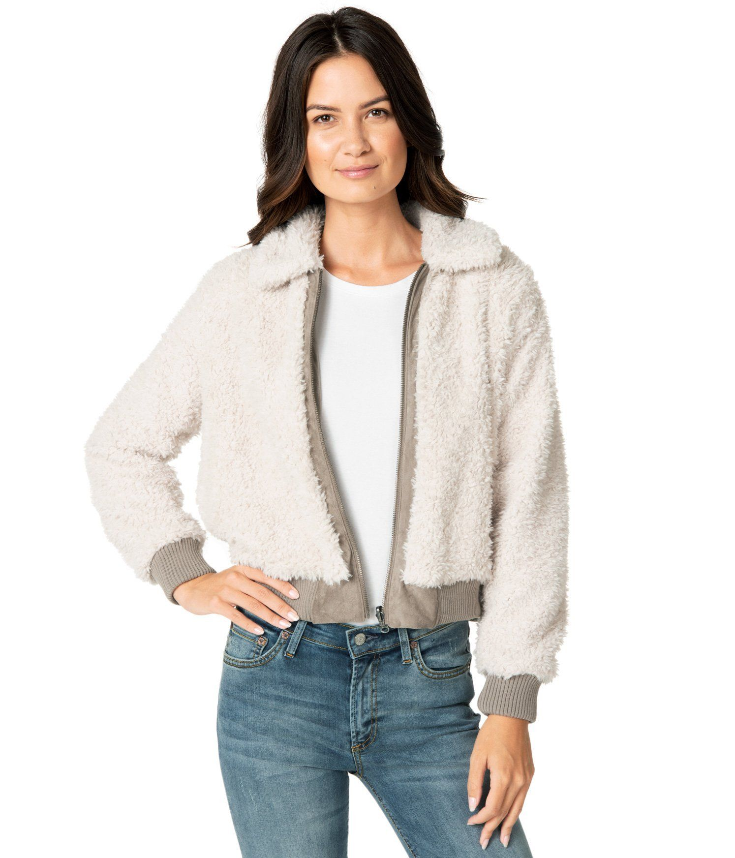 Large View Cropped bomber jacket, Fashion, Cupcakes and