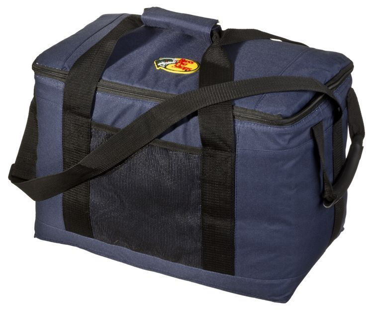 Bass Pro Shops® 48 Can Soft Side Cooler | Bass Pro Shops // Holds 48 cans and ice!  #camping #collapsible #compact #canoetrip #tailgating
