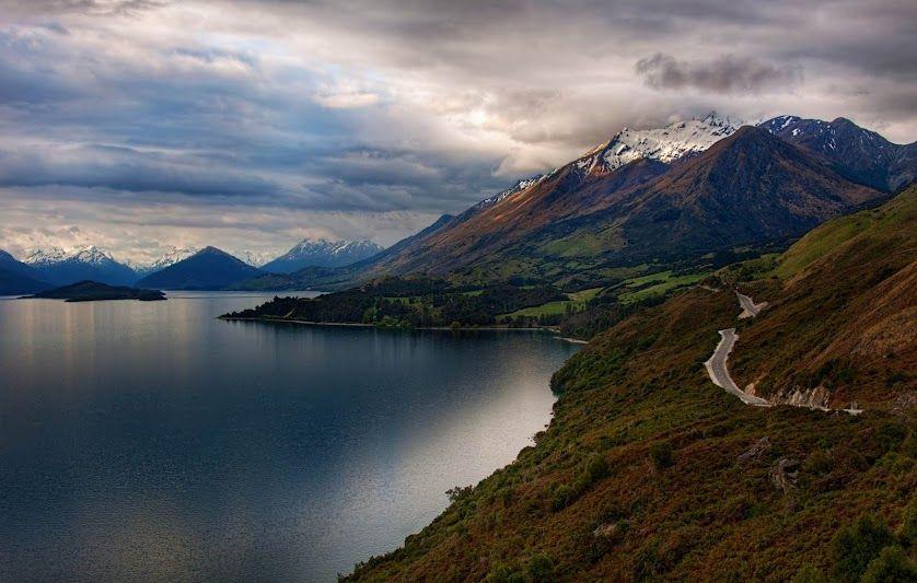 New Zealand (© Trey Ratcliff)
