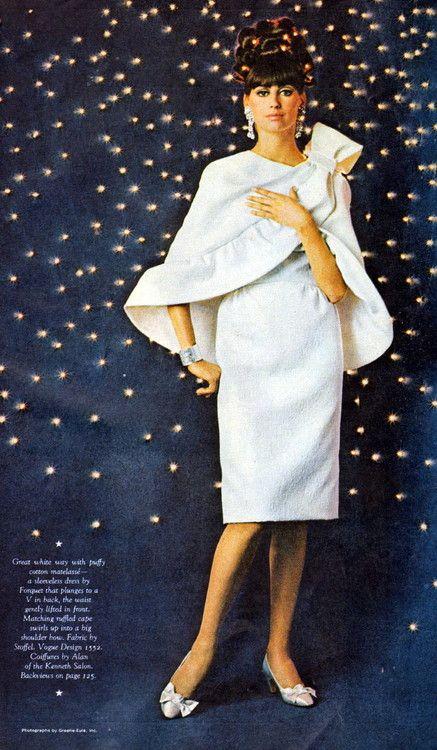 Ladies Home Journal - December, 1965