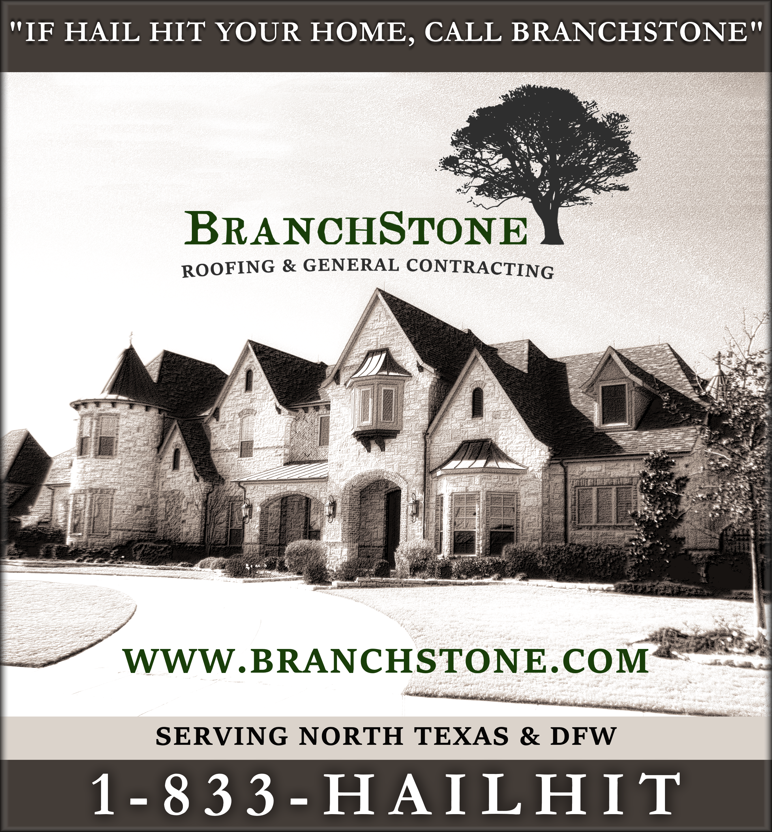 Roofing & General Contracting Texas \