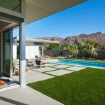 House in Palm Springs by o2 Architecture 02