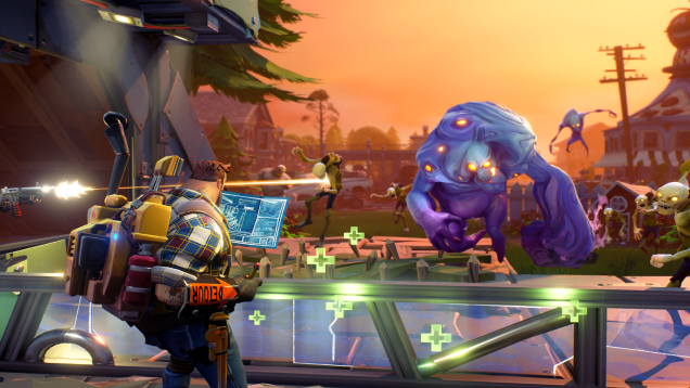 Latest Fortnite Save The World Update Makes Big Changes To