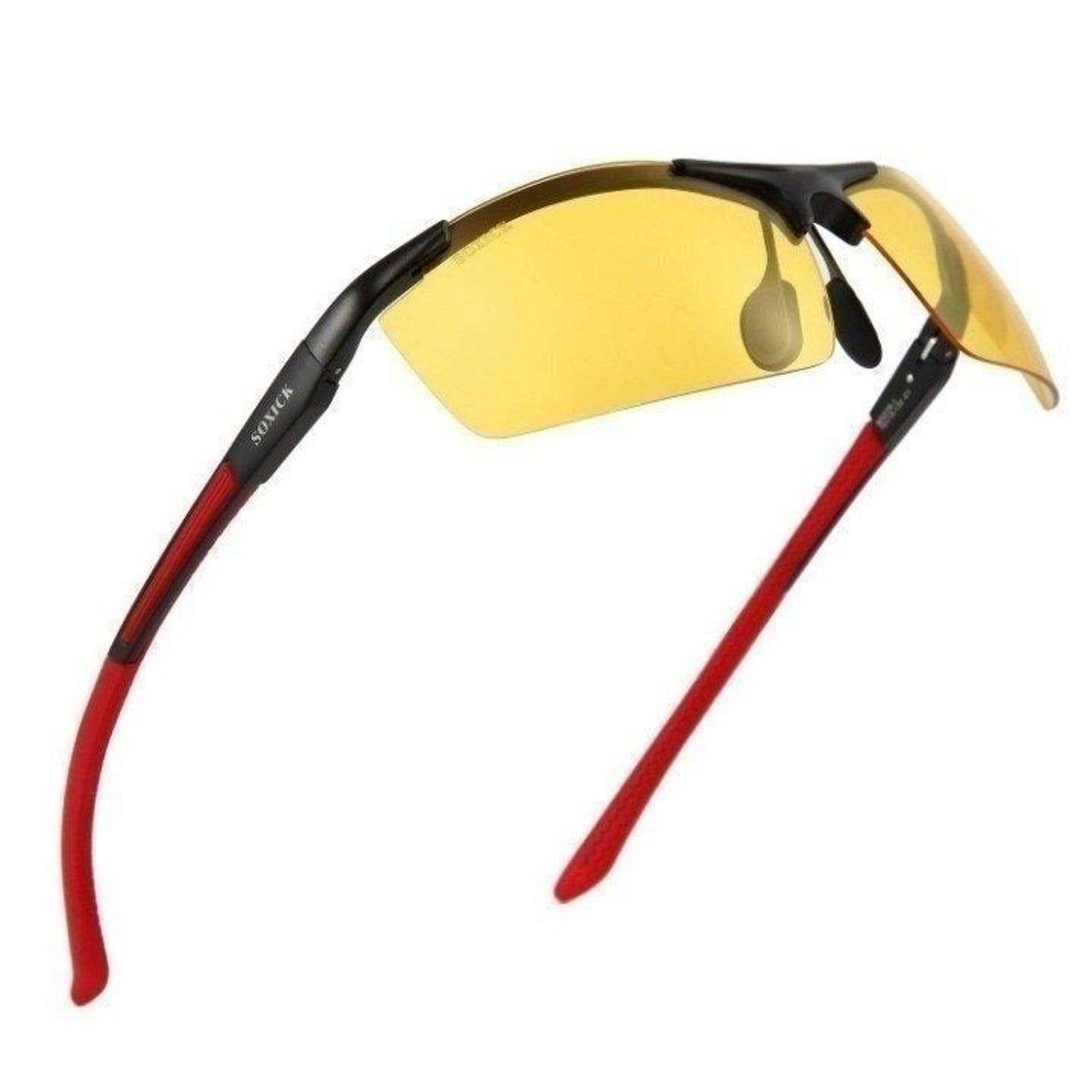 German Polarized Sunglasses for Unisex