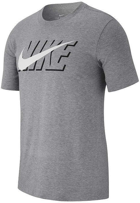915202d1 Nike Mens Crew Neck Short Sleeve T-Shirt in 2019   Products   Shirts ...