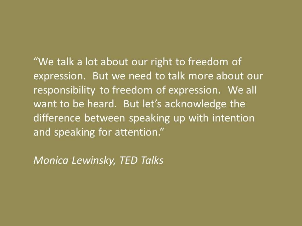 Freedom Of Expression Quotes Inspiring Quotes Freedom Classic
