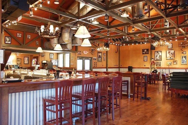 Bbq Restaurant Interior Design Google Search Ideas Pinterest Restaurants And Interiors