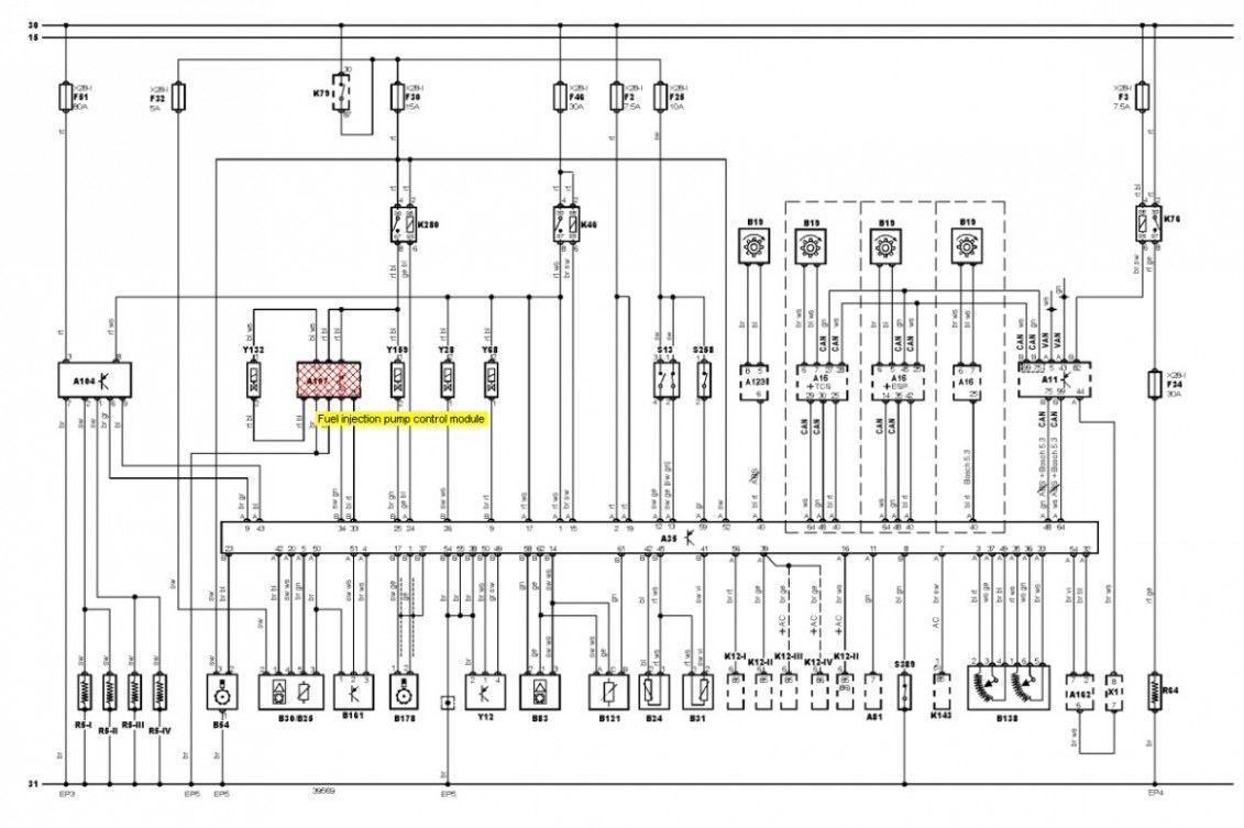 [DIAGRAM] Engine Wiring Diagram For Opel Corsa