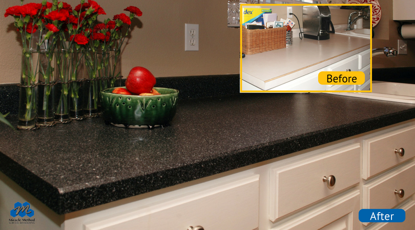 Black Is Always A Chic Alternative For A Kitchen Homeremodel