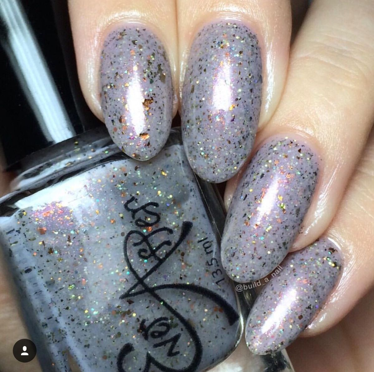 Ever After Polish Falling | Indie Polish Collection | Pinterest ...