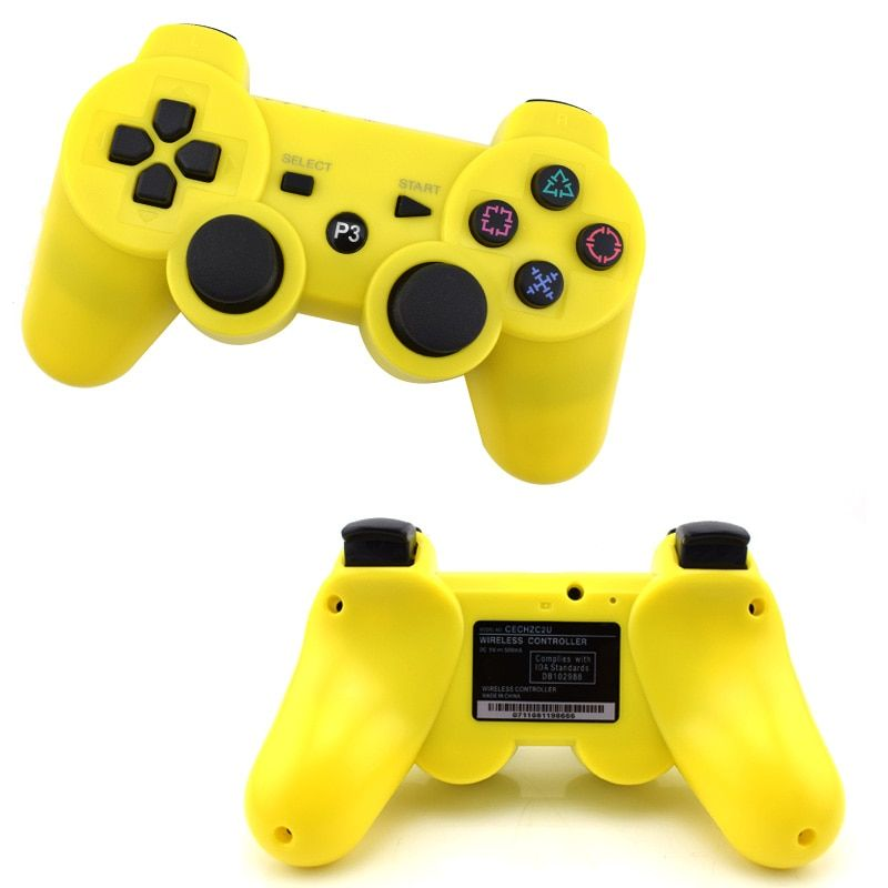 playstation 3 wireless controller on pc