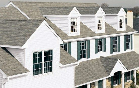 Every Dream Home Needs A Hat Roofing In Baltimore Md Clearview Window Door Company Repin To Give Yourself A Proper Roo Roofing Certainteed Roof Styles