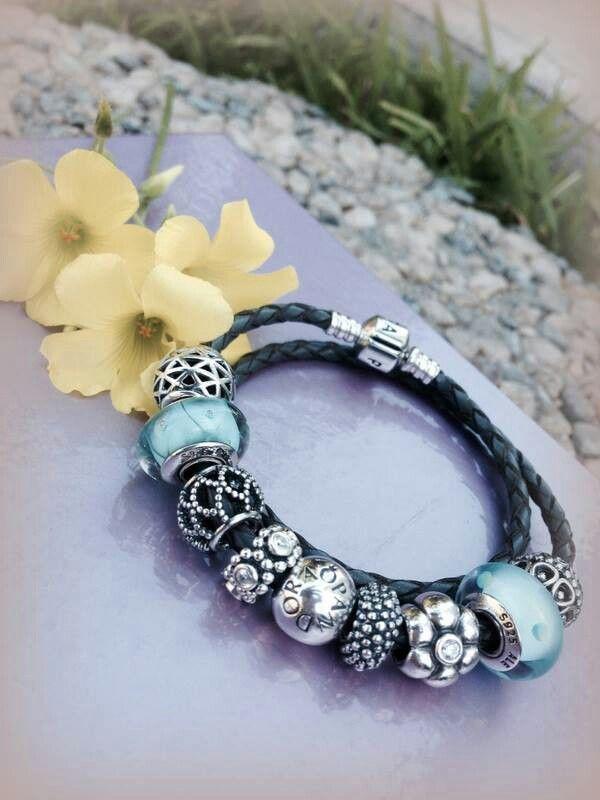 Vos Pandora Vos créations Your creation Your bracelet Des ...