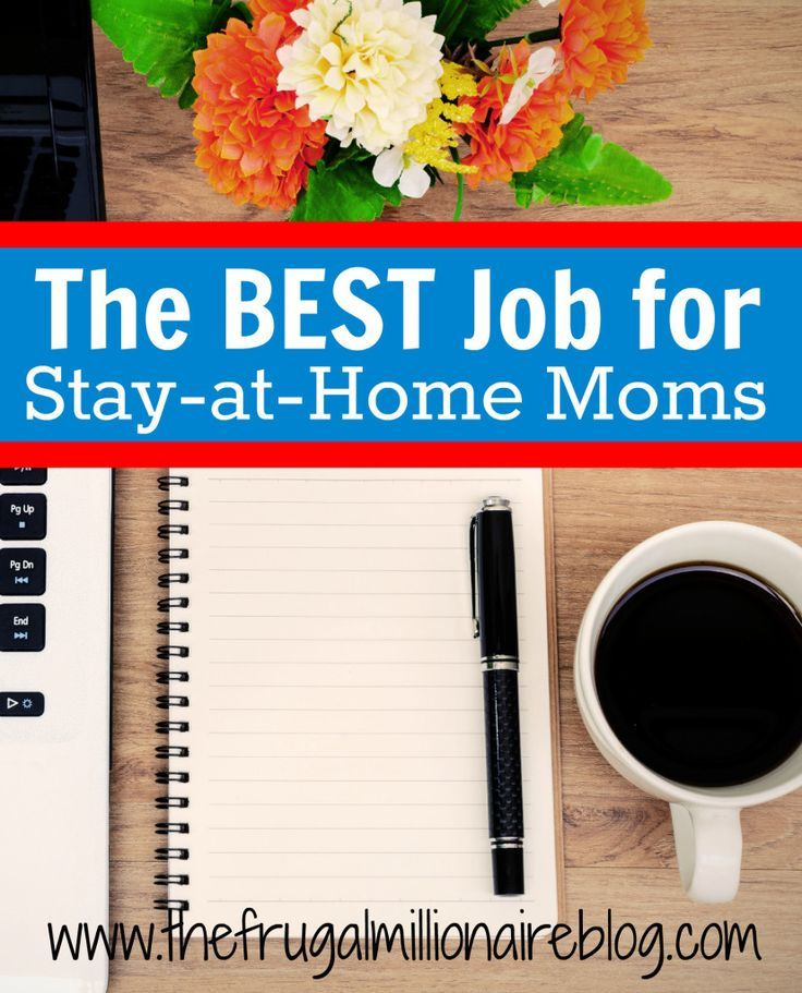 Stay At Home Mom Supplemental Income Ideas