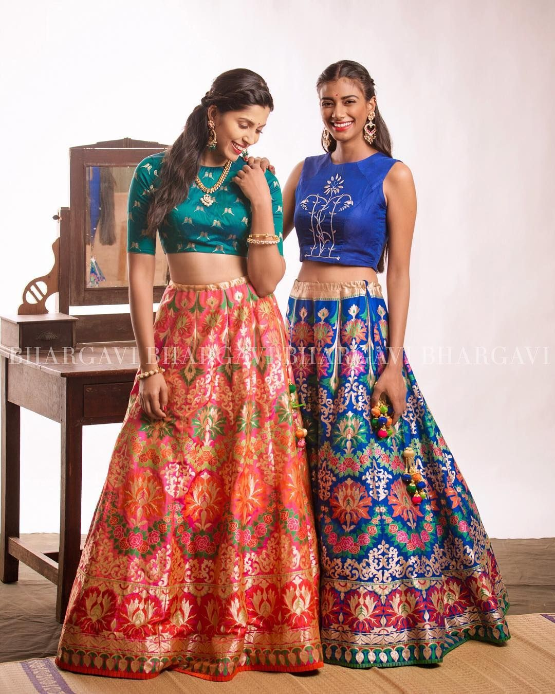 7a96552d090b7 Lehenga Accessories  How to Select the Best  This Will Help You Decide