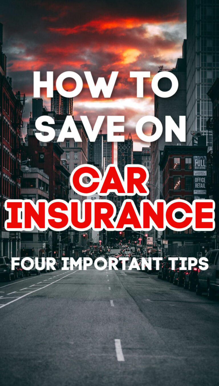4 Tips On Finding The Cheapest Car Insurance Rates In 2020 Cheap