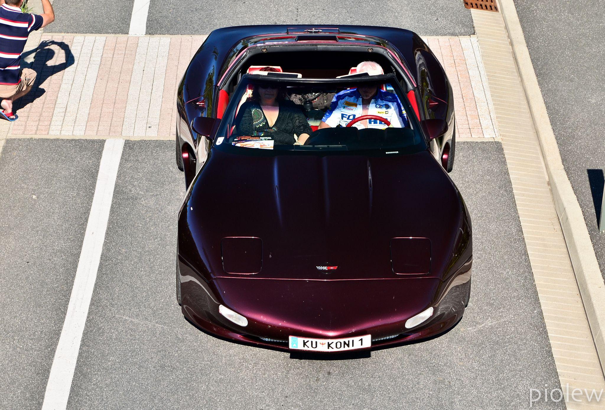 Chevrolet Geiger Corvette C4 Corvette C4 Corvette Chevrolet Corvette C4