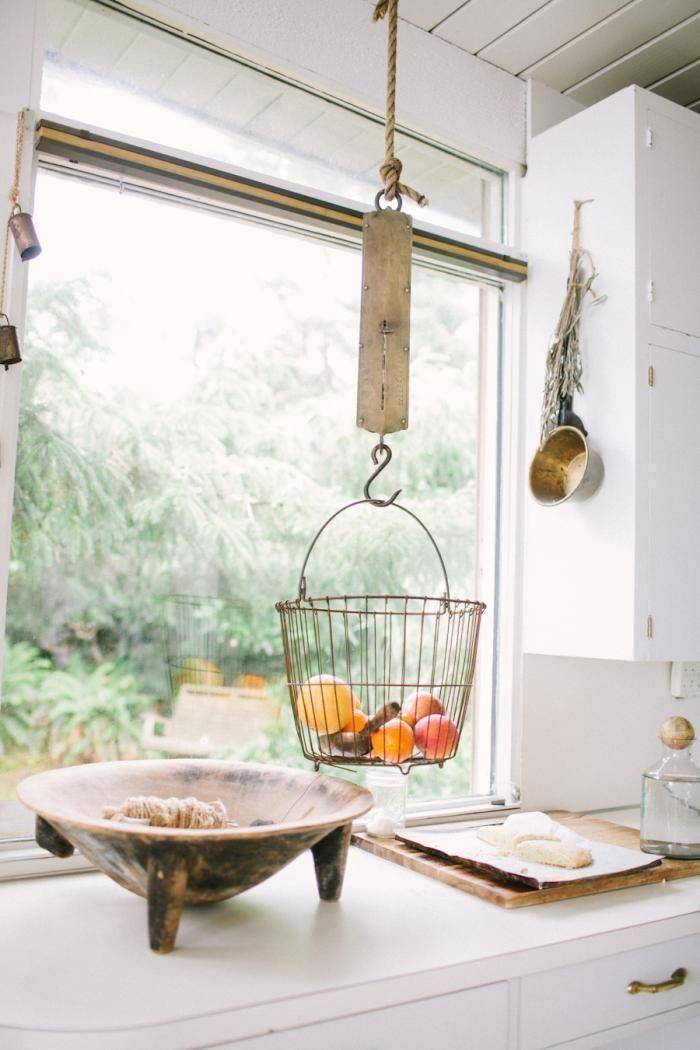 Our New Obsession Hanging Fruit Baskets Hanging Fruit Baskets