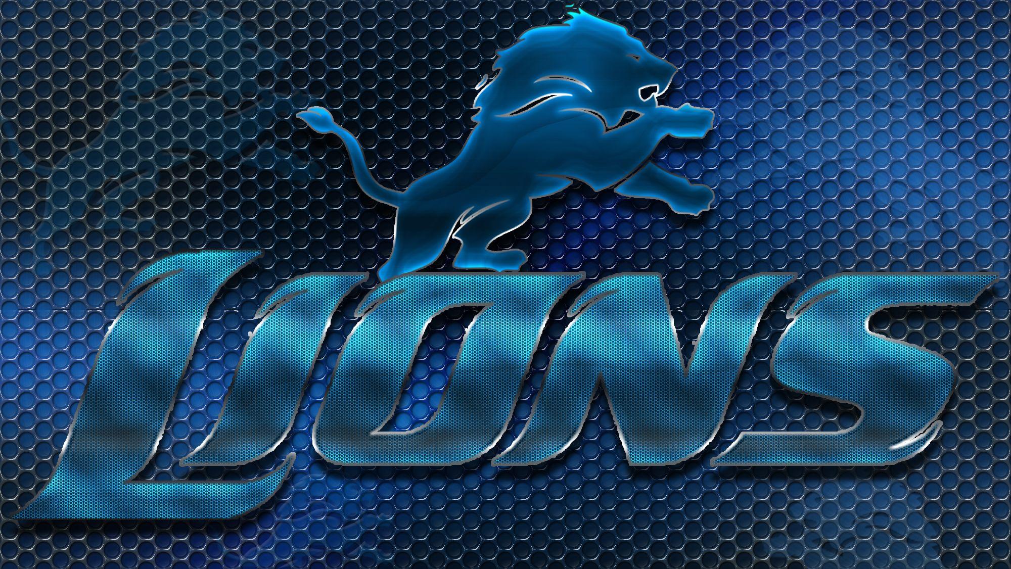 Detroit Lions Full HD Images World Sports Detroit