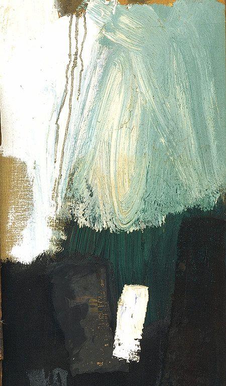 Robert Rauschenberg: Winter Pool (2005.390)