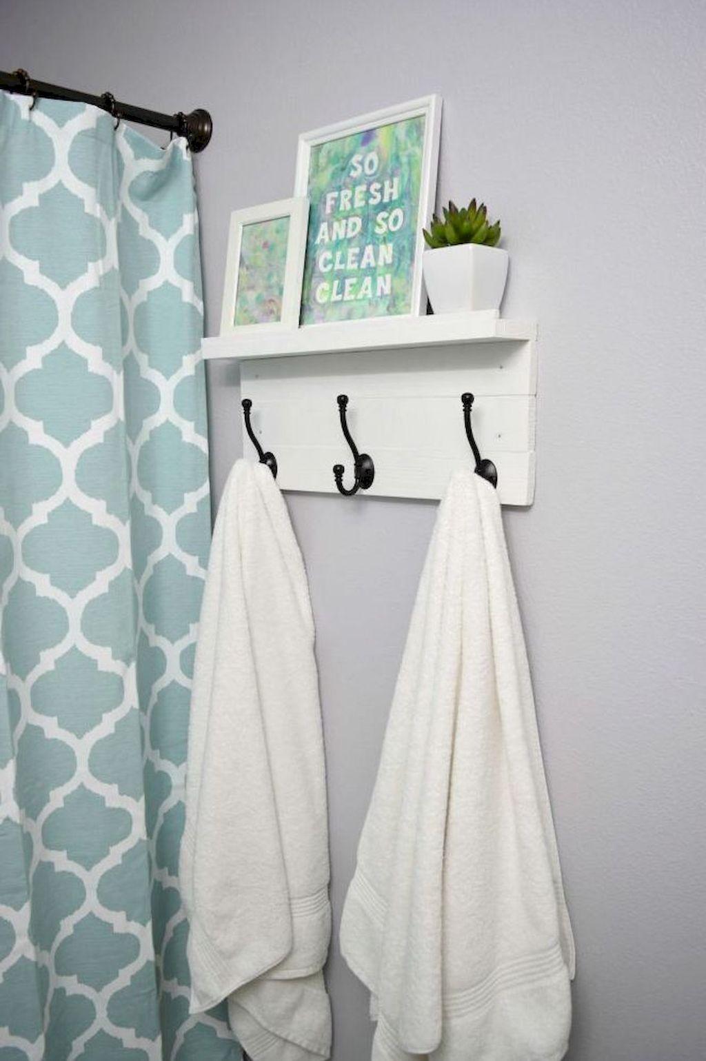 80 Small Apartment Bathroom Remodel Ideas | Small apartments ...