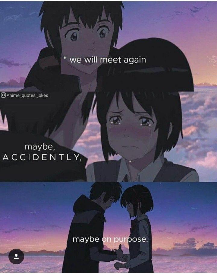 Sad Anime Quotes Wallpaper Hd