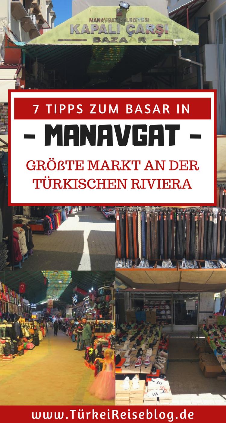 Manavgat Basar 7 Tipps Zum Grossten Markt An Der Turkischen Riviera Turkische Riviera Turkei Urlaub Tipps