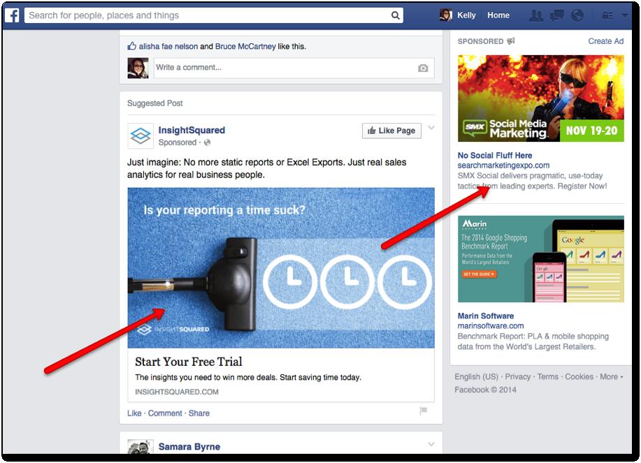 Facebook ad guidelines | Design Tutorials/Templates | Pinterest ...