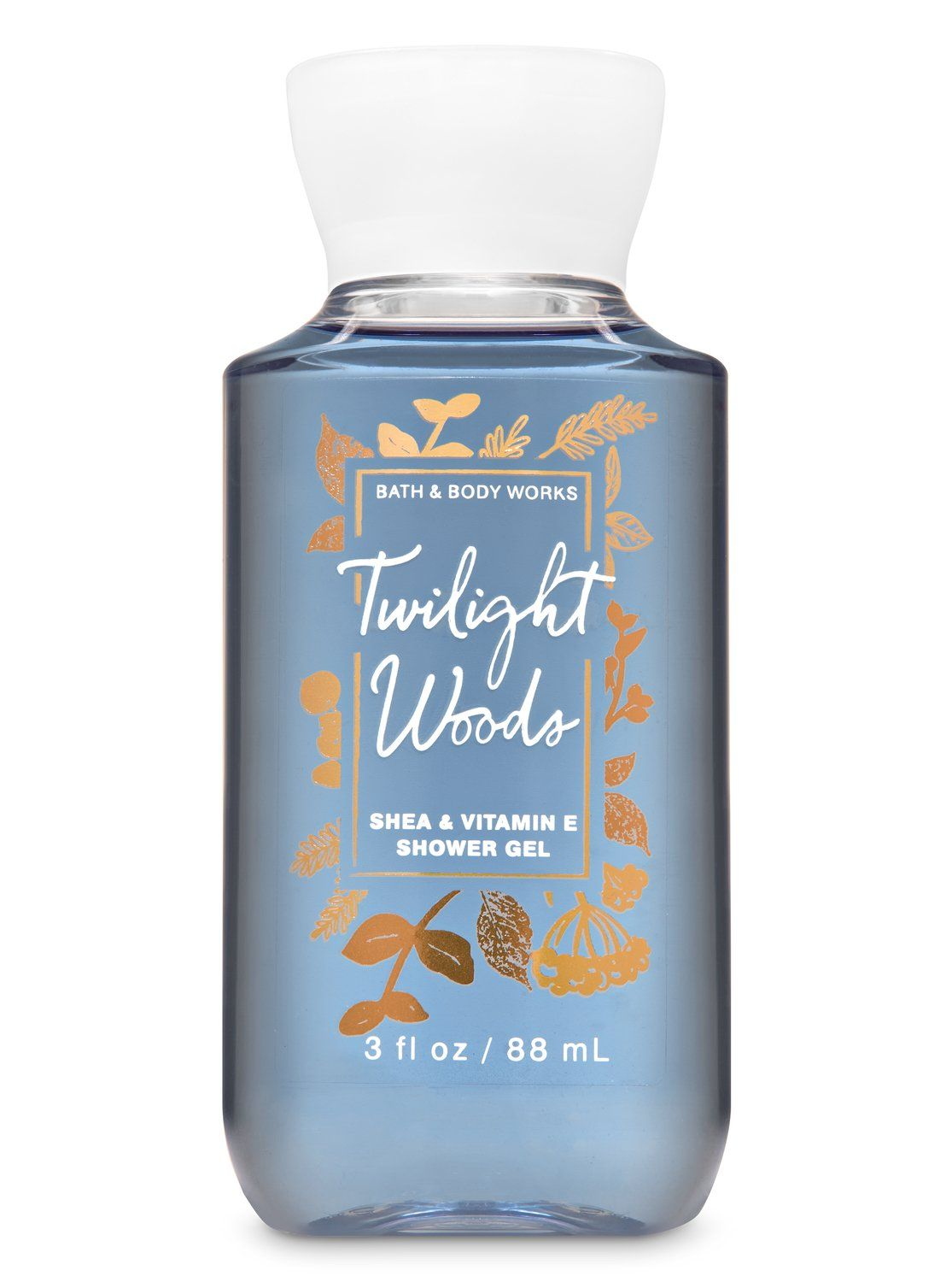 Twilight Woods Travel Size Shower Gel Bath And Body Works Big Clearancesale 3days Only All 1 99 In 2020 Bath And Body Works Shower Gel Bath And Body