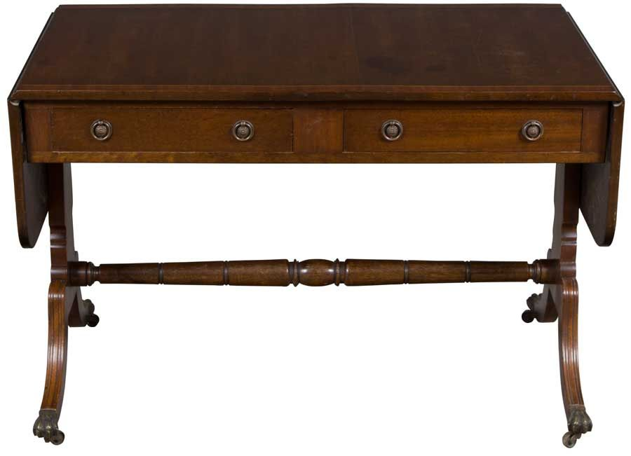 Antique Drop Leaf Desk - Antique Drop Leaf Desk Desks, Leaves And Rustic Charm