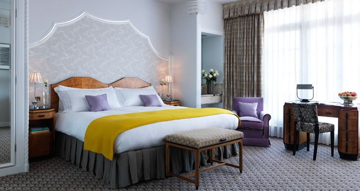 India mahdavi architecture and design claridges hotel