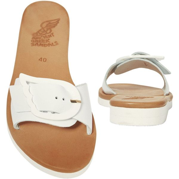 Ancient Greek Sandals Aglaia flat sandals Buy Cheap Latest Collections 0VnOWNiBB8